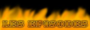 Les liens de téléchargement des épisodes